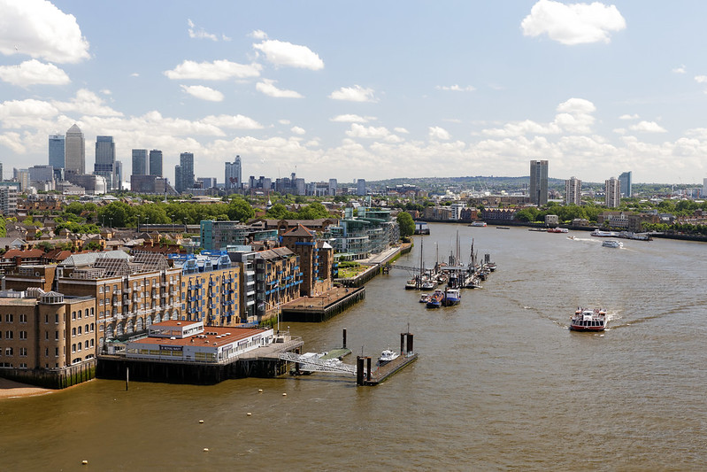 Londres low cost