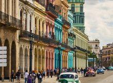 Viajes a Cuba, La Habana