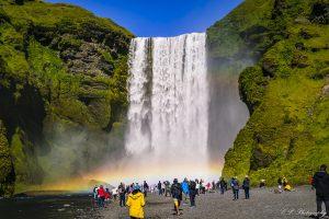 Viaje por Islandia