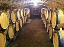 Bodegas Ruta del Vino Borgoña