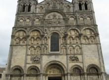 Catedral Angulema