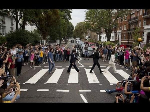 Esto es lo que no puedes dejar de hacer si vas a Londres 4