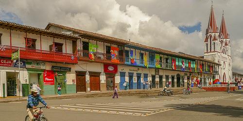 Escapadas a una hora de Medellín