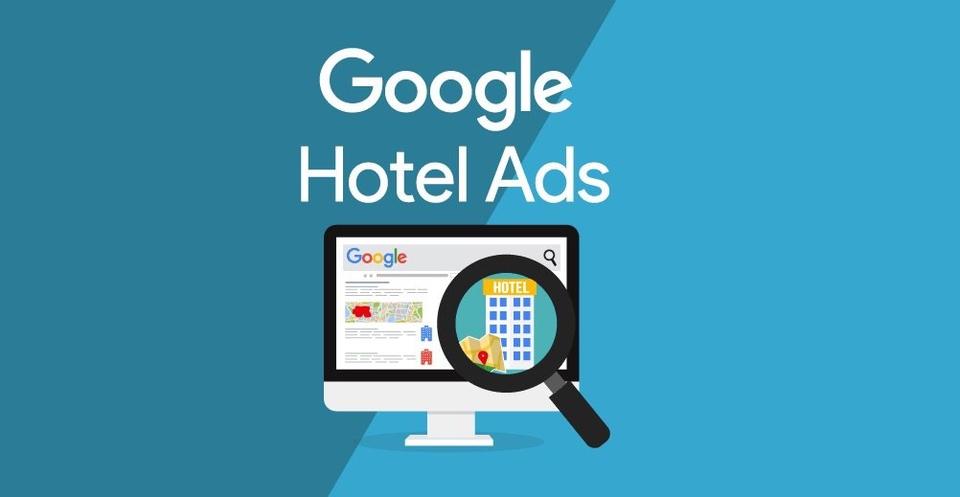 Buscador de hoteles de Google