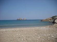 Isla Sikinos
