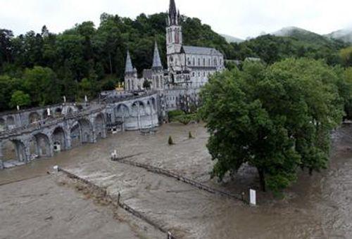 Lourdes_inundado