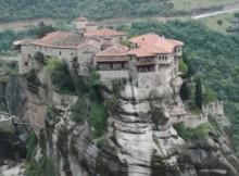 Monasterio Varlaam