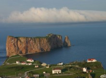 Península Gaspésie