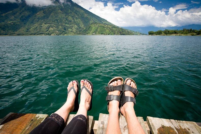 VIAJE PAREJA - Turistas en Viaje