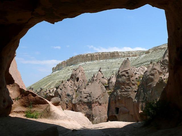 cueva Capadocia