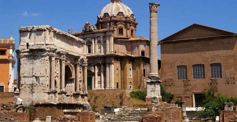 Mejores visitas guiadas por Roma - Coliseo, Foro y Palatino