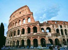 Visita guiada por el Coliseo romano